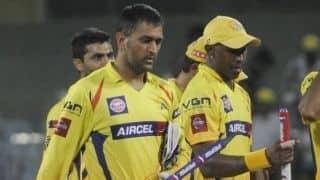 MS Dhoni ने दुनिया भर के कप्तानों का नजरिया बदला : CSK गेंदबाजी कोच बालाजी