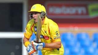 Hussey hopeful of more IPL stints despite MI axe