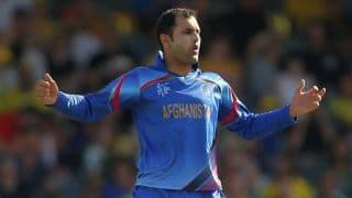 विश्व कप क्वालिफायर 2018: करो या मरो के मुकाबले में अफगानिस्तान ने नेपाल को 6 विकेट से हराया