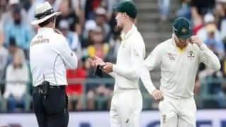 David Saker feels Cricket Australia should release Sandpaper Gate investigation report