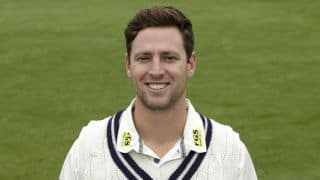 Matt Henry returns to Kent for first 7 matches