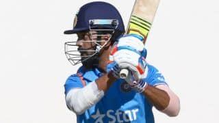 India vs Sri Lanka, T20I: Dasun Shanaka takes stunning catch of KL Rahul