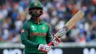 SL vs BAN: Sri Lanka is a very strong team at home; Says Tamim Iqbal