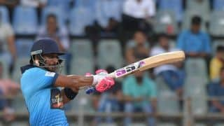 T20 Mumbai League: Ranjane, Waghela steer ARCS Andheri to a famous win