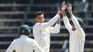 South Africa climb to second spot in ICC Test rankings