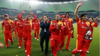 Live Cricket Score, PSL 2017, Qualifying Final 2, Islamabad United vs Karachi Kings: Karachi Kings win by 44 runs