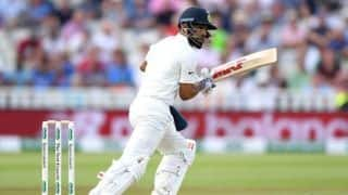 India vs England, 1st Test: Kohli's focus on 'larger picture' despite hundred heroics