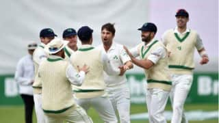 Ireland announces 14-man squad for one-off historic Test against England at Lords
