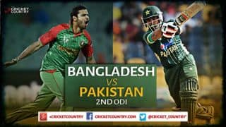 Bangladesh vs Pakistan 2015, 2nd ODI at Dhaka, Preview: Hosts look to maintain momentum after historic victory in series opener