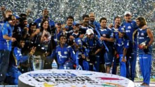 Mumbai Indians in CLT20 2014: A quality side that has the potential to go the distance