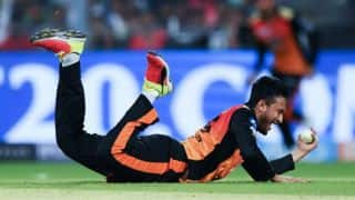 IPL 2018: KKR vs SRH: Marks out of 10