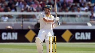 Shane Watson looking forward to elusive away Ashes win