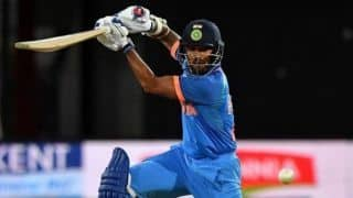 Run-filled Bay Oval not a concern for India, insists Shikhar Dhawan