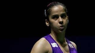 Australian Open 2016: Saina Nehwal congratulated by BAI following title win