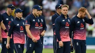 England cricketers will use their different balls in practice; will follow social distancing
