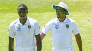 Kagiso Rabada suspension: Vernon Philander lashes out at Steven Smith