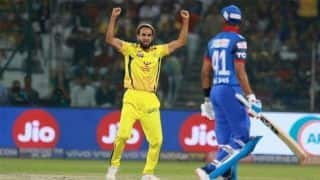 Bravo, Watson star as Chennai make it two in two