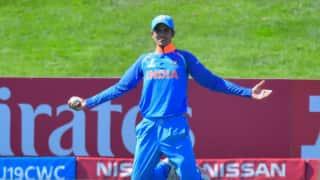 अंडर-19 विश्व कप 2018: टीम इंडिया की शानदार जीत पर झूमा ट्विटर
