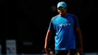 Azhar defends Kumble's decision to step down as India coach