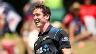 Kane Williamson fit, Adam Milne to miss out in New Zealand vs Bangladesh ICC World Cup 2015 tie