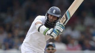 Moeen Ali: England cricketers should know how to behave