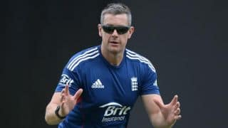 Giles perfect for England, opines Michael Vaughan