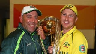 Brad Haddin apologises after controversial comments on New Zealand after 2015 World Cup final