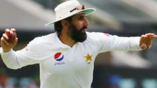 VIDEO: Misbah-ul-haq criticises PCB over poor facilities in first-class matches