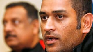 India captain, MS Dhoni is confident of winning ODI series in New Zealand