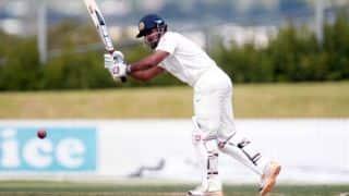 Australia A vs India A, 1st unofficial Test, Day 1: Stumps – Australia A trail by 205 runs
