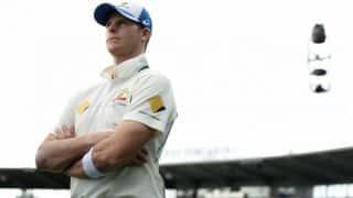 Steven Smith-led Australia Test squad arrive in South Africa