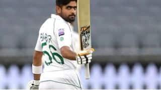 Wasim Akram backs Babar Azam to take over Test captaincy