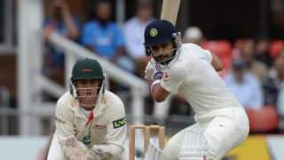 India vs Leicestershire: Day 2 washed out due to rain