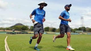 Ganguly: India should not have overlooked overseas performances of Rahane, Rahul