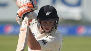 Live Cricket Score: Pakistan vs New Zealand 2014, 2nd Test at Dubai, Day 2
