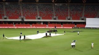 AUSW vs INDW Test: बारिश के चलते ओवरों में कटौती, जानिए अब फेंके जाएंगे कितने ओवर?
