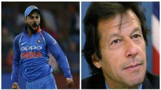 Ravi Shastri: Virat Kohli reminds me of Imran Khan