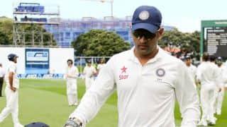 महेंद्र सिंह धोनी ने आज के दिन लिया था टेस्ट क्रिकेट से संन्यास