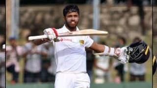 Port Elizabeth Test: Sri Lanka beat South Africa by 8 wickets, Clinch series 2-0