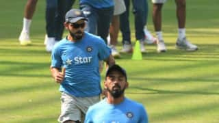 VIDEO: Virat Kohli leads by example, says KL Rahul